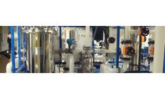 Nalco - Membrane Filtration Housings and Membrane Filtration Cartridges