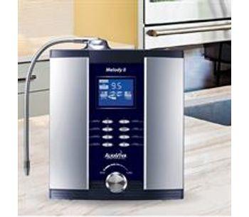 Melody - Model II - Water Ionizer