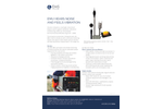 EMS - Environmental Monitoring Unit (EMU) Brochure