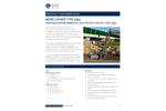 EMS - Noise Loggers for Assessing Environmental Sound Levels Brochure