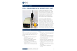 EMS - Continuous Vibration Monitoring System Brochure