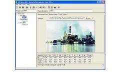 EMS - Sound Power Level Measurement Software – Acoustic Determinator