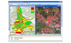 Predictor - Version LimA - Environmental Noise Modeling and Mapping Software