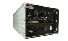 EMS - Continuous Vibration Monitoring System