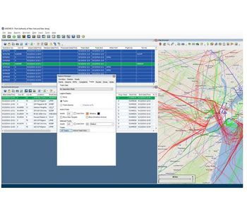 ANOMS - Airport Noise Monitoring and Management Software
