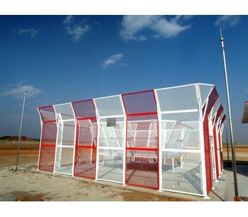boundary layer wind profiler radar-2