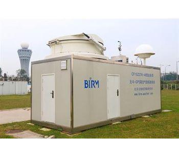 BIRM - automatic sounding station