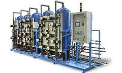 Demineralizer Systems