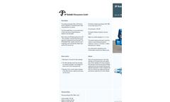 3P - Model 1000100 - Compact Filter Brochure