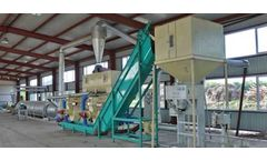 Agico - Poultry Feed Pellet Plant