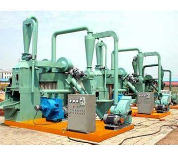Agico - Compound Feed Machinery