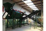 Agico - Compound Fertilizer Plant