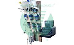 Model LEMA - UOLEMU - Universal Laboratory Electromembrane Unit