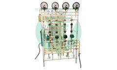 Model EMU-1BM - Low-Tonnage Industrial Electromembrane Plant