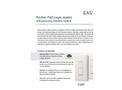 EnOcean - Model ESRP/ EDRP (OEM) - Self-Powered Controls Wireless Switch Brochure