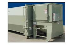 Sani Tech - Model ST1546/36 & ST1546/36IN - Auger Compactors