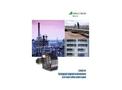 SINEAX VS54 Isolating Amplifier - Data Sheet