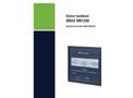 SIRAX BM1200 High Voltage DC Measuring - Operating Instructions