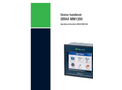 SIRAX MM1200  Measuring Device - Operating Instructions