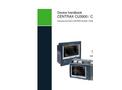 CENTRAX CU3000 / CU5000 - Operating Instructions