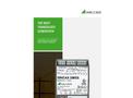 SINEAX DM5S/DM5F DM5 Free-Programmable Universal Measurement Devices - Data Sheet