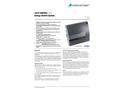 SMARTCONTROL ECS Energy Control System - Technical Data