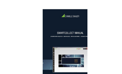 SMARTCOLLECT Data Management Software - Manual