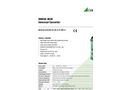 SINEAX V620 Universal Converter - Data Sheet