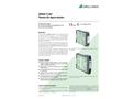 SINEAX TI807-1 Passive DC Signal Isolator - Data Sheet
