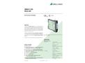 SINEAX C402 Alarm Unit - Data Sheet
