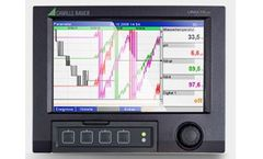 LINAX - Model DR3000 - Videographic Recorder