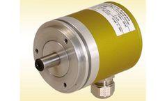 Kinax - Model WT720 - Absolute, Programmable Angular Position Transmitter