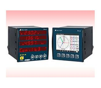 APLUS - Measurement, Monitoring and Power Quality Analysis