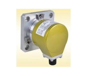 KINAX - Model N702-CANopen - Absolute Inclination Transmitter