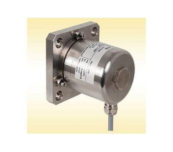 KINAX - Model N702-INOX - Absolute Inclination Transmitter