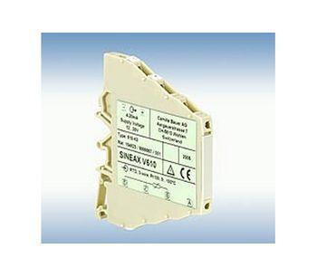 SINEAX - Model V610 - Temperature Transmitter