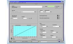 Version V2.14 - V600plus Software For Multifunctional Transmitters