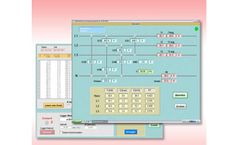 Software for Power Monitoring Device of A200plus