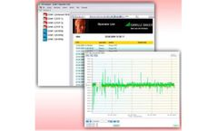 CB-Analyzer Software For the Universal Measuring Units SINEAX CAM and APLUS