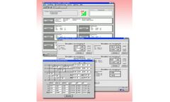 Multi-measuring Transducer Software of DME4