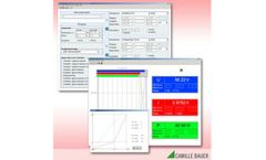 Version V2.07 - Software For Multifunctional Transducers of M560
