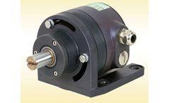 KINAX - Model WT717 - Programmable Transmitter for Angular Position