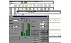Version METRAwin10/A2000 V6.12 - Configuration and Measuring Software for Power Meter A2000
