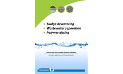 HM Presentation Wastewater - Brochure
