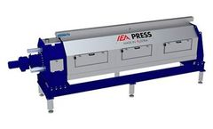 IEA - Screw Presses
