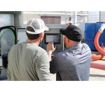 SVE Skids: Plug & Play Solutions - Environmental - Site Remediation