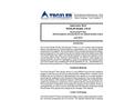 PaveTracker - Model 2701-B Plus - Electromagnetic Density Indication Device Brochure