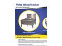 Model PMW - Single Wheel Tracker Brochure