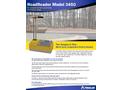 RoadReader - Model 3450 - Thin-Layer & Full Depth Density - Datasheet