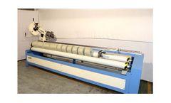 Lidem - Manual Roll Cutter